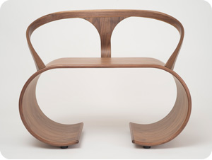 Shiwan Chair with back